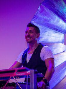 Ingo Fieting DJ Köln WKA