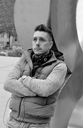 Musik4You - DJ Ingo Fieting