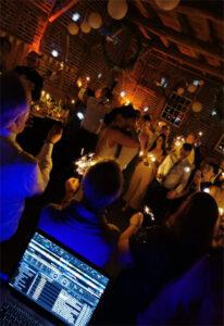 DJ Köln Bonn Düsseldorf party