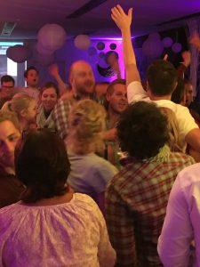 PartyOn dj Köln