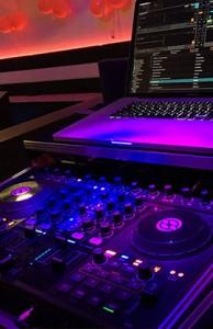 DJ Hochzeits - Impressionen