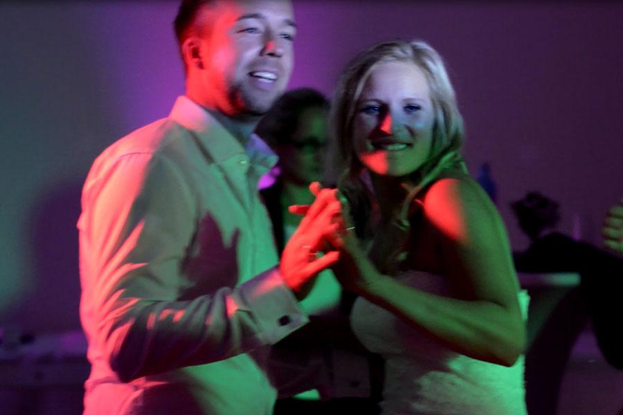 Hochzeit von Linda & Bastian