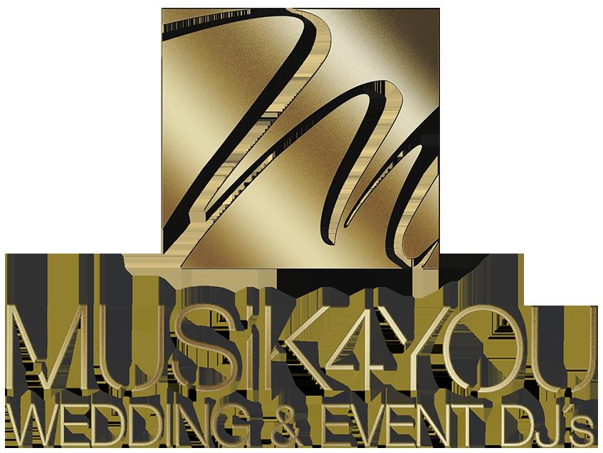 Hochzeits DJ Musik4you