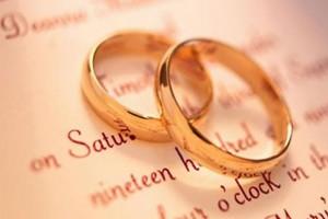 Wie plane ich einen Hochzeitstag