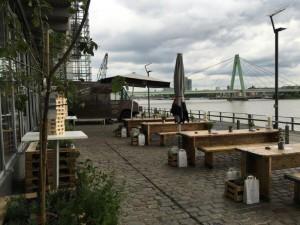 Hafenlounge Köln PE303
