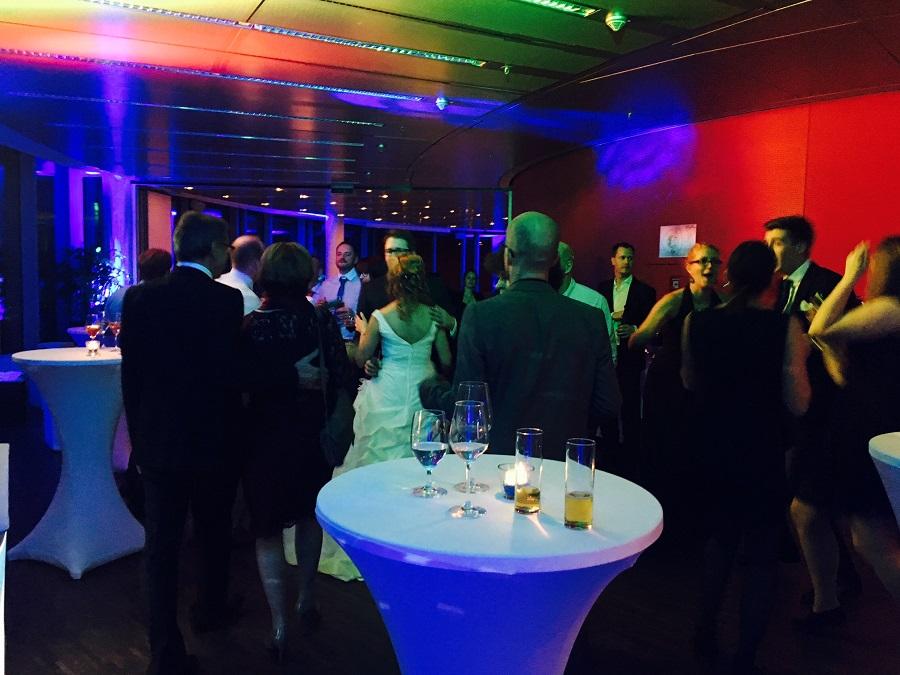 Köln Sky - Musik4you Wedding & Event DJ Köln, Düsseldorf, Bonn