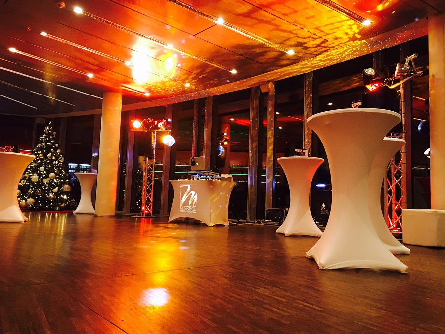 DJ Hochzeit Köln Sky KölnSky