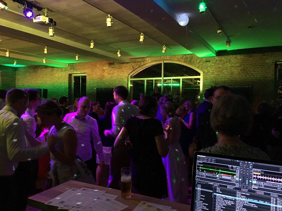 DJ Hochzeit Köln Kastanienhof4