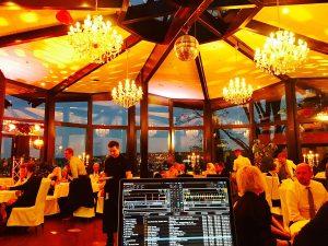 Villa Vue Essen DJ Hochzeit
