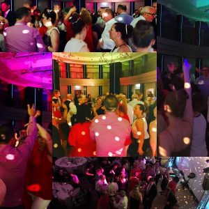 DJ Hochzeit Marriot Hotel Köln 1