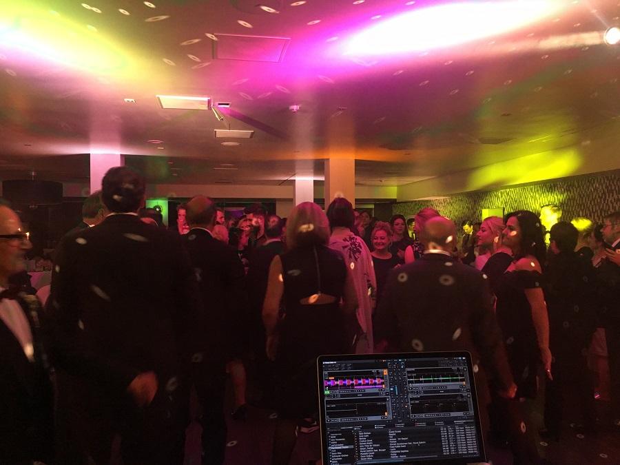 DJ Hochzeit Moers