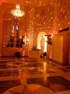 Redoute Bonn Hochzeit