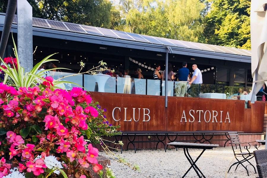DJ Köln Bilder Club Astoria Hochzeit