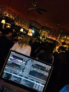 DJ Köln Hochzeit Wolkenburg Standesamt