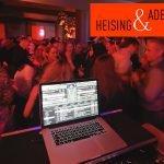 Heising und Adelmann