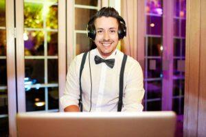 Ingo Fieting DJ Köln, DJ Bonn, DJ Düsseldorf