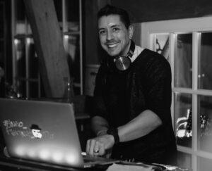 Ingo Fieting Musik4you DJ Köln Mixinstil